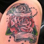 rose-watch